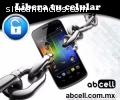 Servicio telefónico para celulares