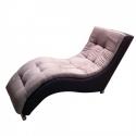 Sillon chaise lounge monaco muebles
