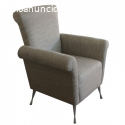 Sillon individual Royal sillones lounge