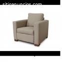 Sillon reclinable indigo mobydec muebles