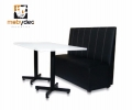 Sillones booths muebles para restaurante