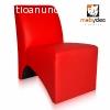Sillones lounge sillon minimalista venta