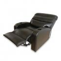 Sillones reclinables comodos mobydec