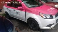 Solicito chofer para Taxi del DF