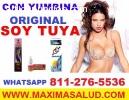 SPANISH FLY Y YUMBINA EN GOTAS AFRODISIA