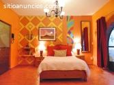 Suite para 6 persons en Guadalupe Inn