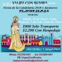 Tlacotalpan Fiesta de la Candelaria 2018