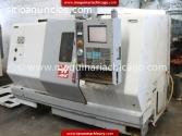 """TORNO CNC HAAS SL-20T 23"""" x 20"""" EN VENTA"""