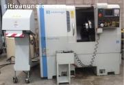 TORNOS CNC HARDINGE TALENT 8/52