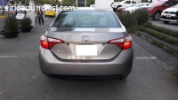 Toyota Corolla 1.8 Le Cvt 2016