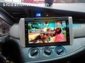 Toyota Innova radio Car DVD android wifi