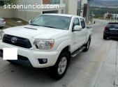 Toyota Tacoma 2015 4X4