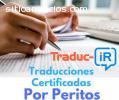 Traducciones Certificadas a Varios Idiom