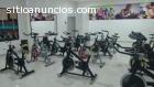 Traspaso spinning