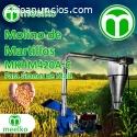 Triturador De Granos MKHM420A-C