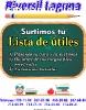 UTILES ESCOLARES PARA EL REGRESO A CLASE
