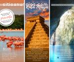 Vacaciones de Fin de Año en la Ruta Maya