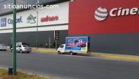 Valla Móvil al mejor precio en Querétaro