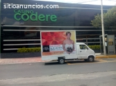 Valla Móvil en Salamanca al mejor costo