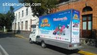 Vallas Móviles al mejor precio en Colima