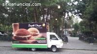 Vallas Móviles al mejor precio enMorelia