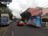 Vallas Móviles en Aguascalientes