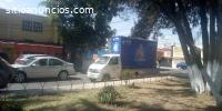 Vallas Móviles en Cárdenas, Tabasco