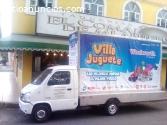 Vallas Móviles en Escárcega, Campeche