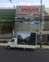 Vallas Móviles en todo Guadalajara