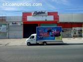 Vende Más,con Vallas Móviles El Marqués