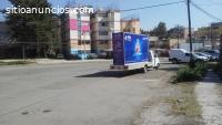 Vende Más,con Vallas Móviles en Chetumal