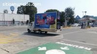 Vende Más, con Vallas Móviles en Colón