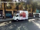 Vende Más,con Vallas Móviles en Monclova