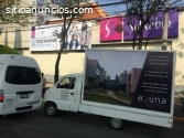 Vende Más,con Vallas Móviles en Tuxtepec