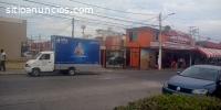 Vende Más, Vallas Móviles en Escuinapa