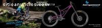 Venta de Bicicletas Bergamont en Benotto
