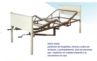 VENTA DE CAMAS HOSPITALARIAS