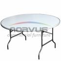 Venta de mesas redondas para alquiler