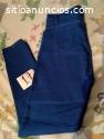venta de  pantalones  de  mezclilla