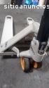 venta de patin hidraulico en leon gto