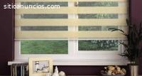 Venta de persianas,enrrollables,pisosDF