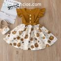 Vestir a sus bebés a la perfección