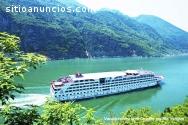 Viajar por China Agosto con Rio Yangtze
