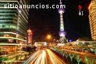 Viajar por Shanghai con Vacacionchina