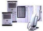 Videoporteros interfonos servicio