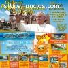 Visita del Papa Francisco a Morelia