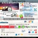 WEBMaster profesional (Soporte CMS y HTM