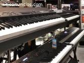 WWW.MYMUZIQS.COM Teclados y sintetizador