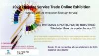 2020 Zhejiang Service Trade Online Exhib