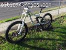 Bicicleta Kona Supreme Operator 2012